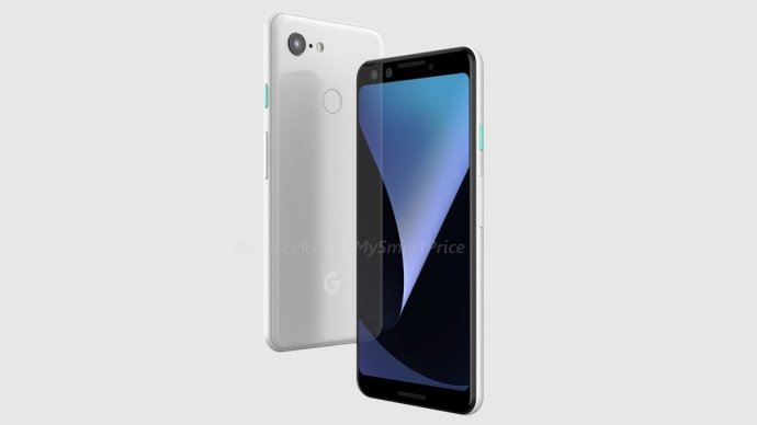 Google Pixel 3 Xl Leak6