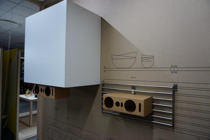 Ikea Symfonisk Wand