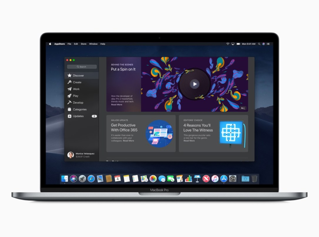 Macos Preview Mac App Store Discover Screen 06042018