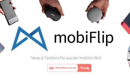 Mobiflip Header Social