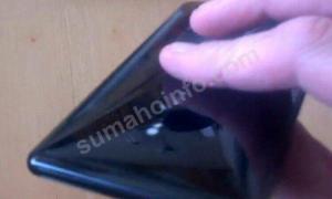Sony Xperia Xz3 Leak2