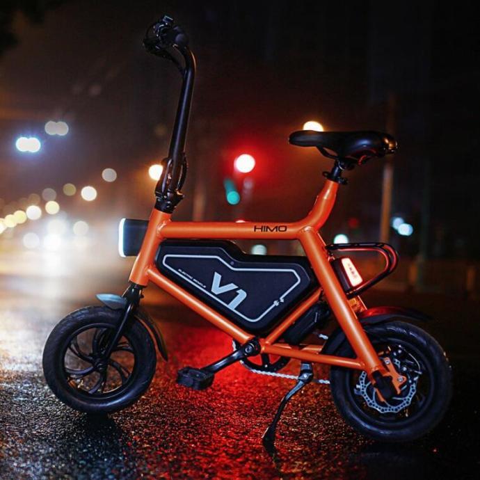 Xiaomi Himo Bike