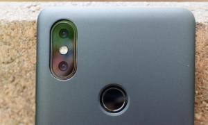 Xiaomi Mi Mix 2s Case