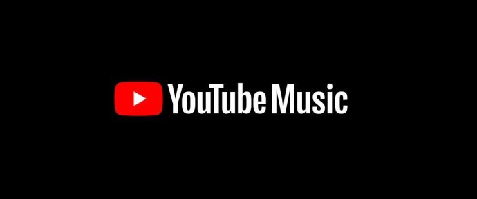 Youtube Music Musik Logo Header