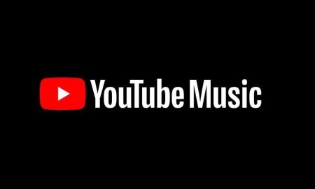 Youtube Music Musik Logo Header