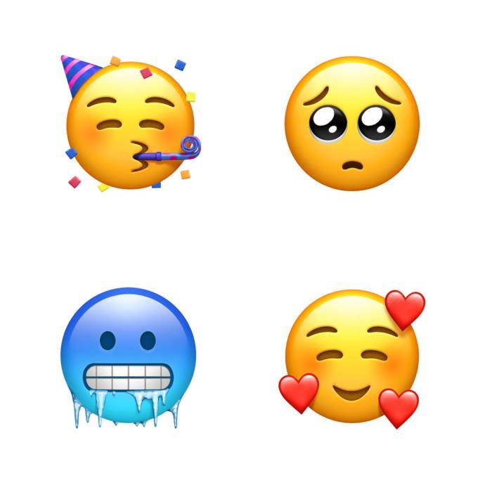 Apple Emoji 2018 Herbst1