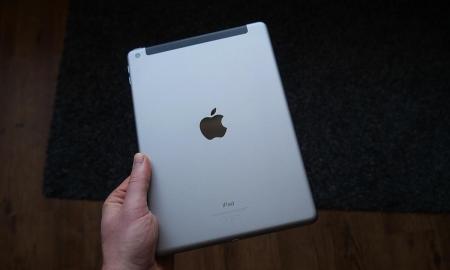 Apple Ipad 2018 Header