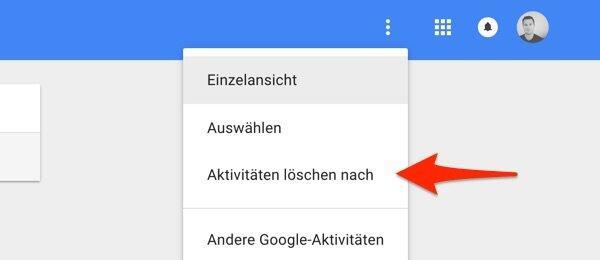 Google Assistant Sprachaufnahmen