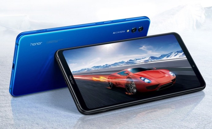 Honor Note 10 Gaming