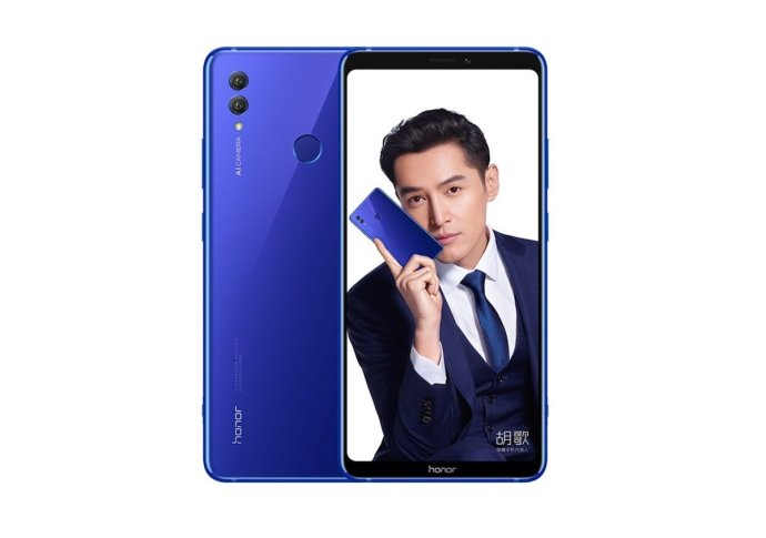 Honor Note 10 Header