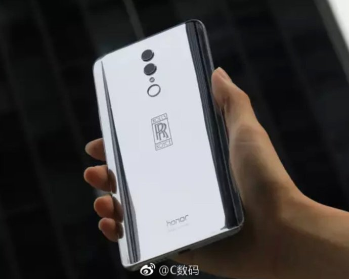Honor Note 10 Rr Live