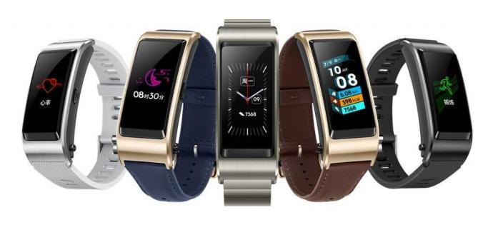 Huawei Talkband B5 2