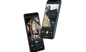 Moment Pro Camera App