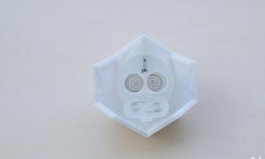 Nanoleaf Remote Zusammenbau5