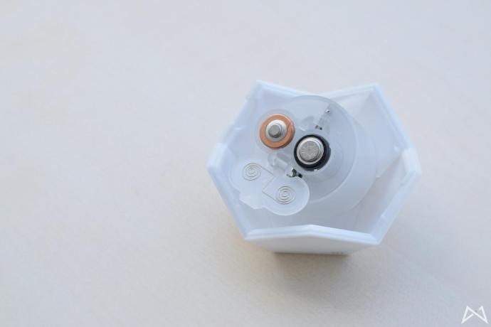 Nanoleaf Remote Zusammenbau6