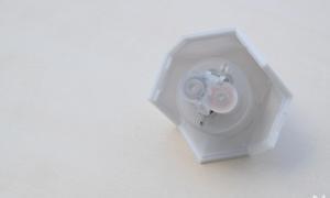 Nanoleaf Remote Zusammenbau7