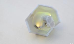 Nanoleaf Remote Zusammenbau8