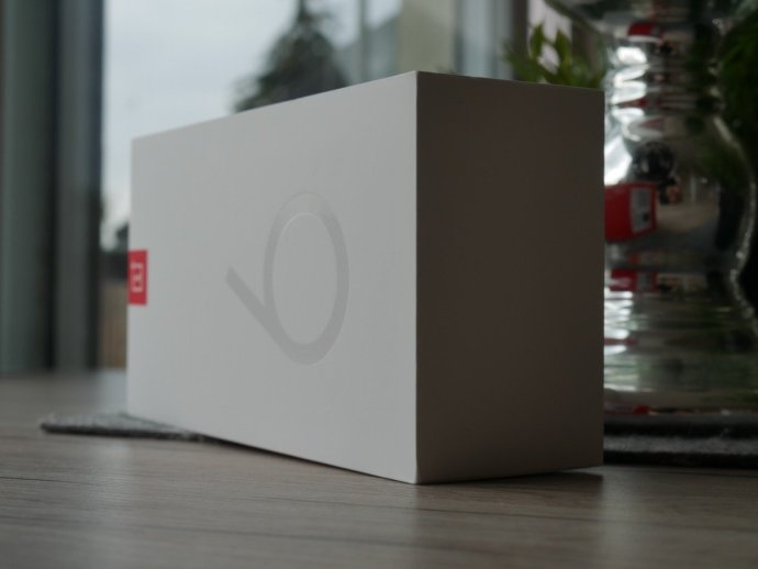 Oneplus 6 Rot Unboxing1