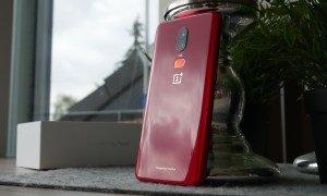 Oneplus 6 Rot Unboxing10