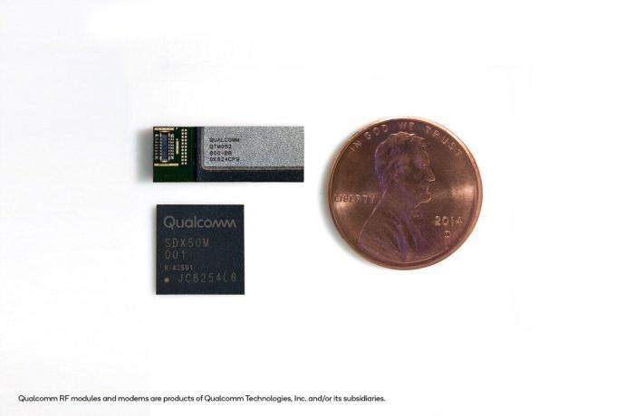 Qualcomm Qtm052 X50 Modem