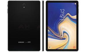 Samsung Galaxy Tab S4 Leak