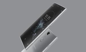 Sony Xperia Xa2 Plus Header