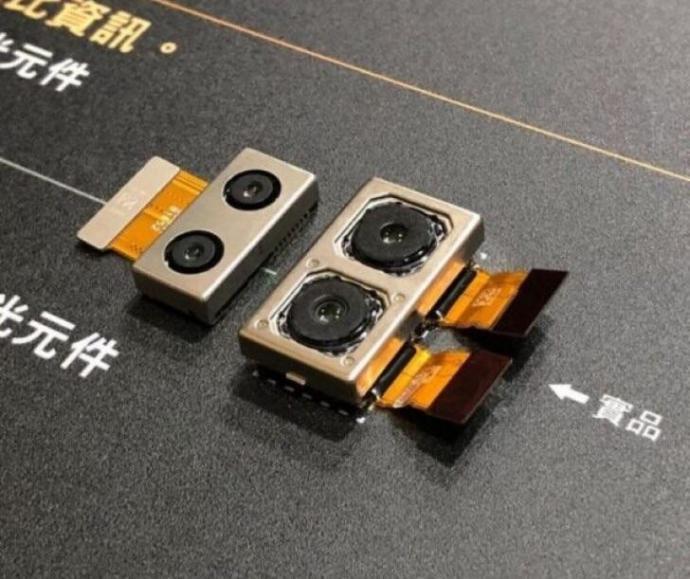 Sony Xperia Xz3 Dual Kamera