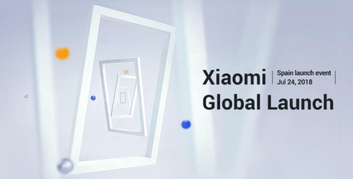 Xiaomi Spain Launch