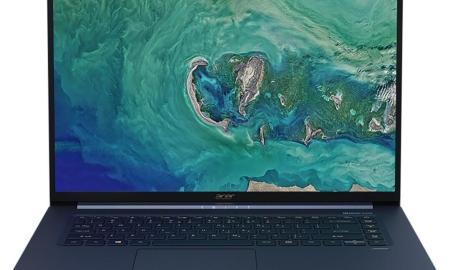 Acer Swift 15 15 Zoll
