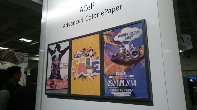 Advanced Color Epaper Acep Header