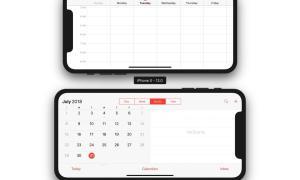 Apple Iphone X Plus Ios 12 Screen3