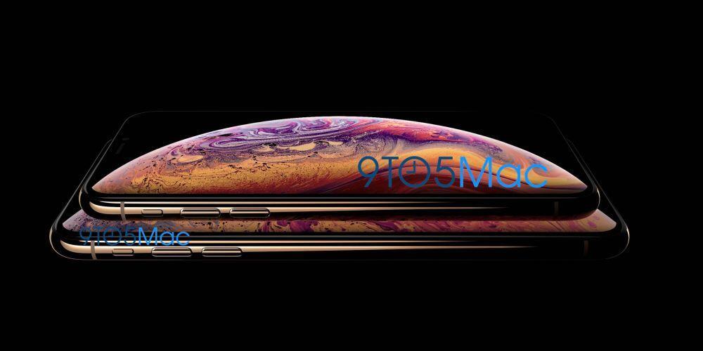 Apple Iphone Xs Leak