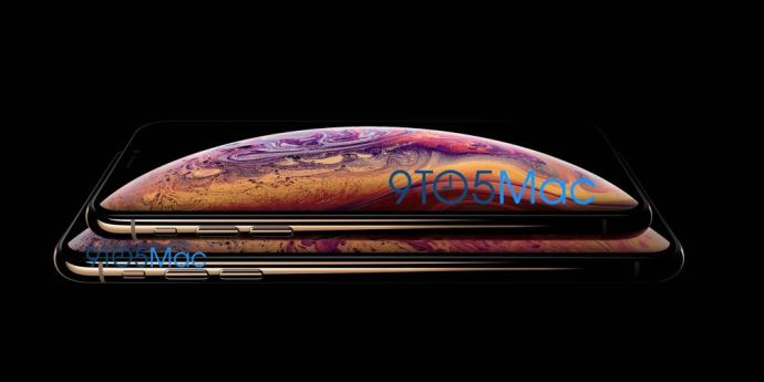 Apple Iphone Xs Leak