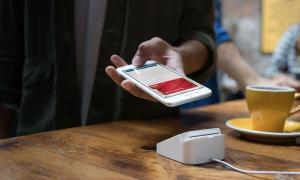 Apple Pay Header