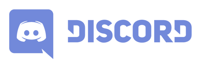 Discord Logo+wordmark Color