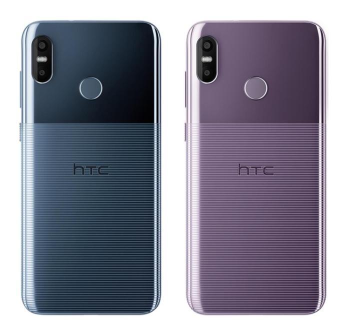 Htc U12 Life Farben
