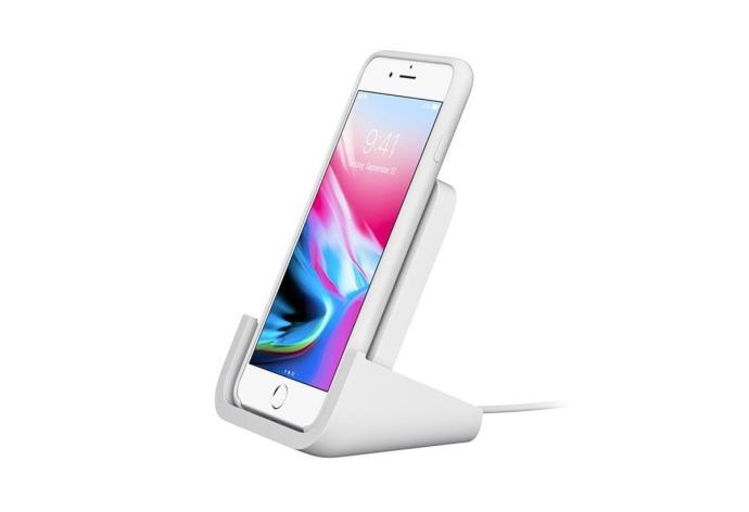 Logitech Powered Iphone Header