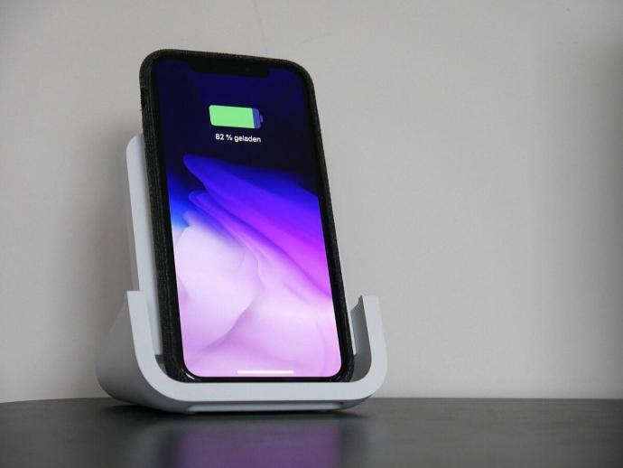 Logitech Powered Iphone