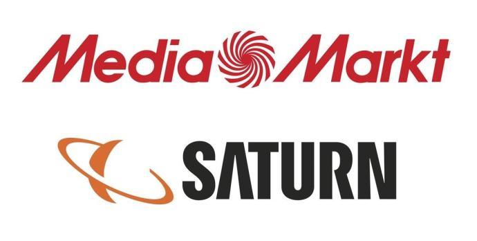 Mediamarkt Saturn Header