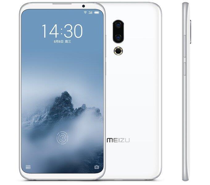 Meizu 16 Plus 2