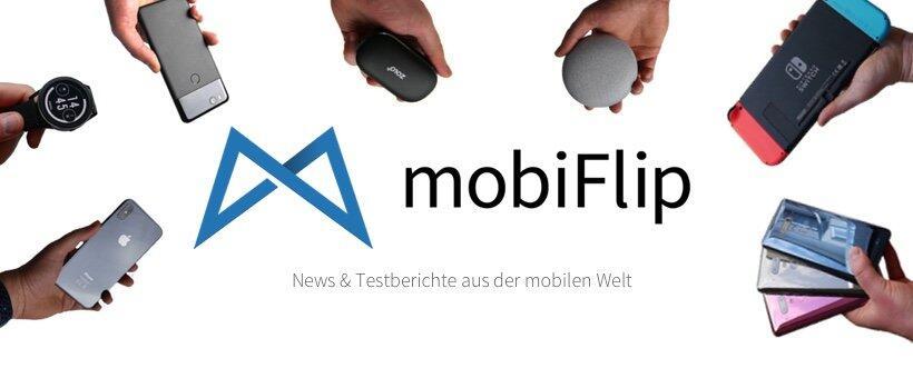 Mobiflip Header