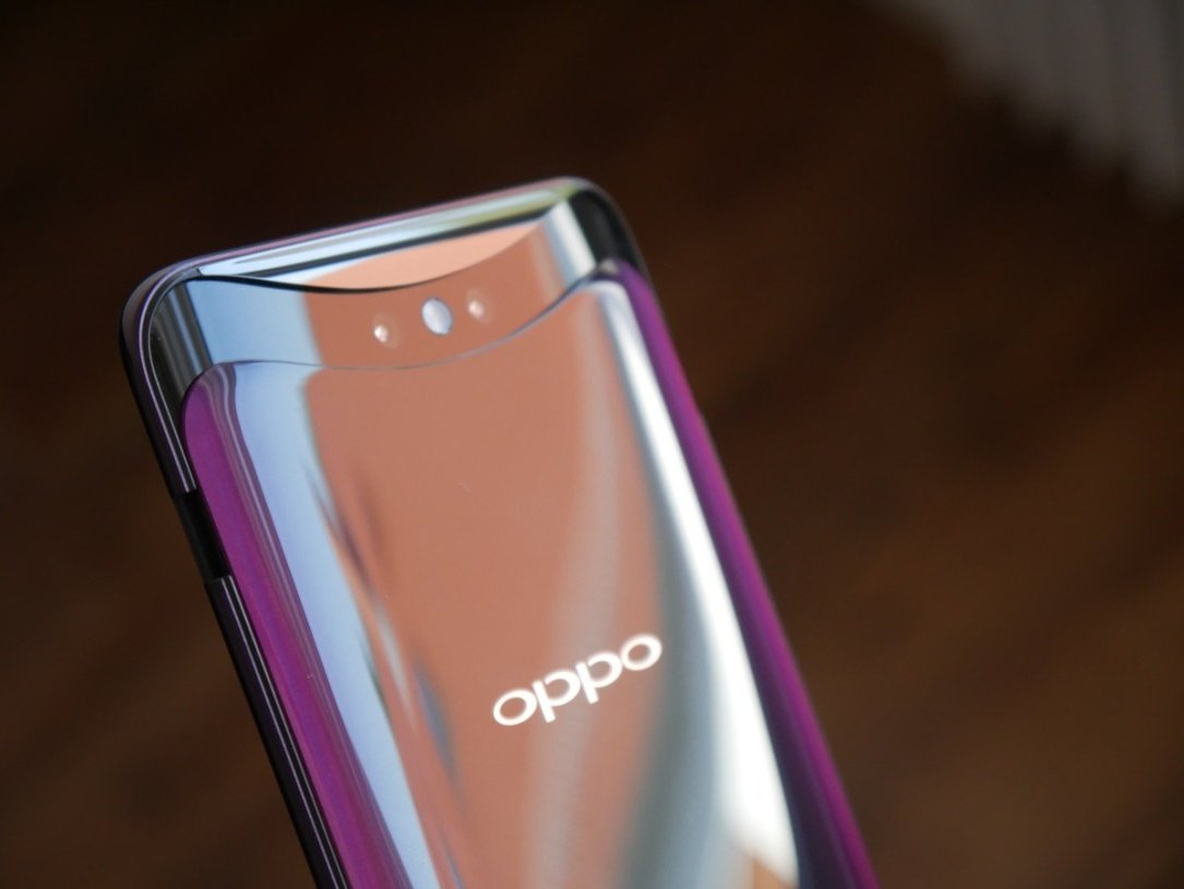 Oppo Find X Unboxing5