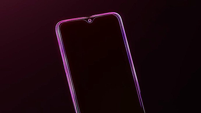 Oppo Oneplus Notch Teaser