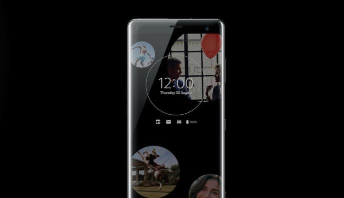 Sony Xperia Xz3 Aod