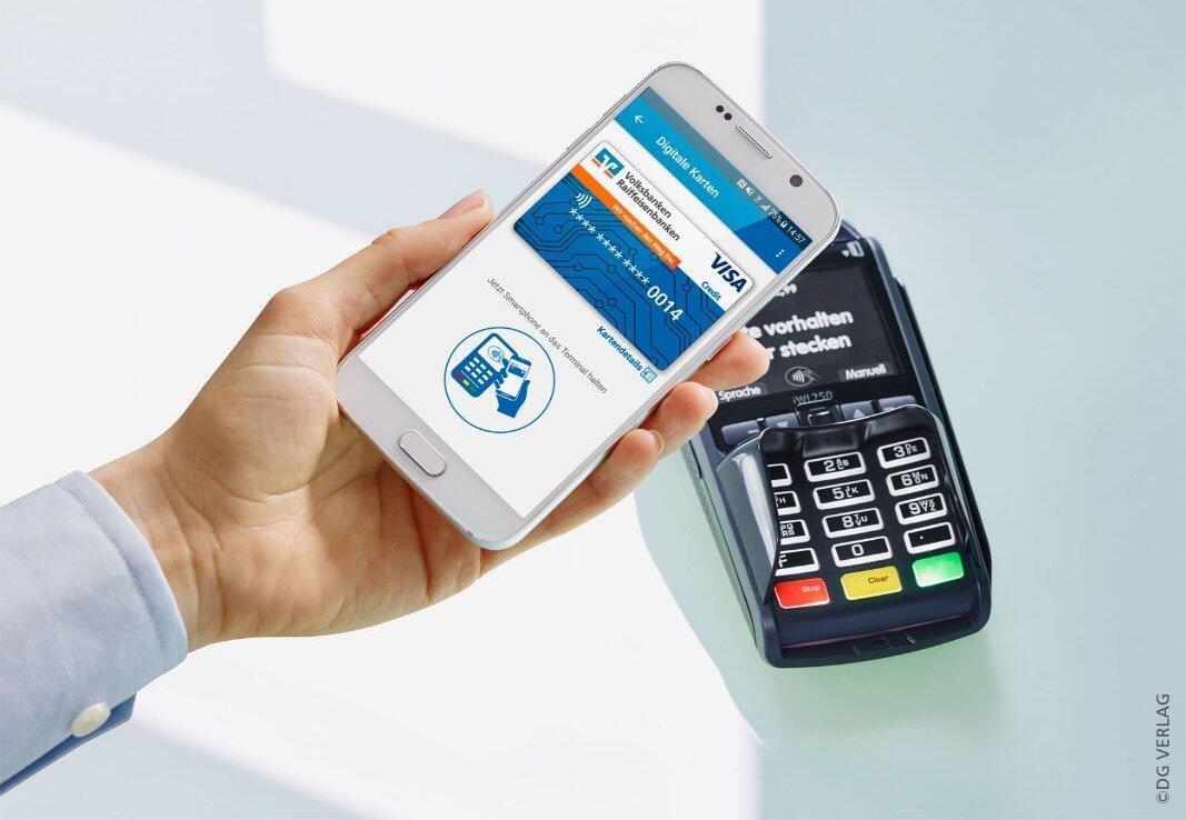 Vr Bank Mobil Bezahlen