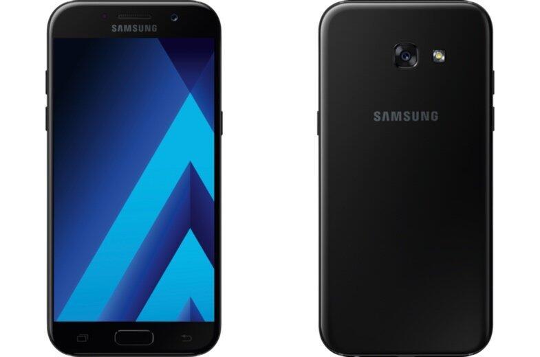 A5 Galaxy Samsung 2017