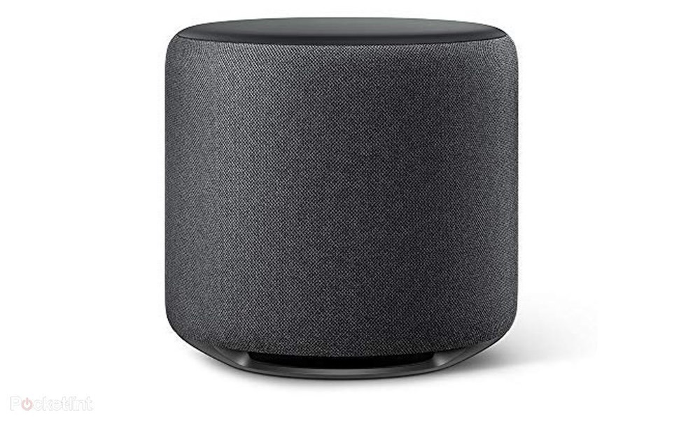 Amazon Echo Sub Leak