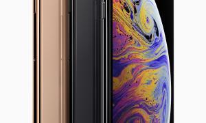 Apple Iphone Xs Lineup