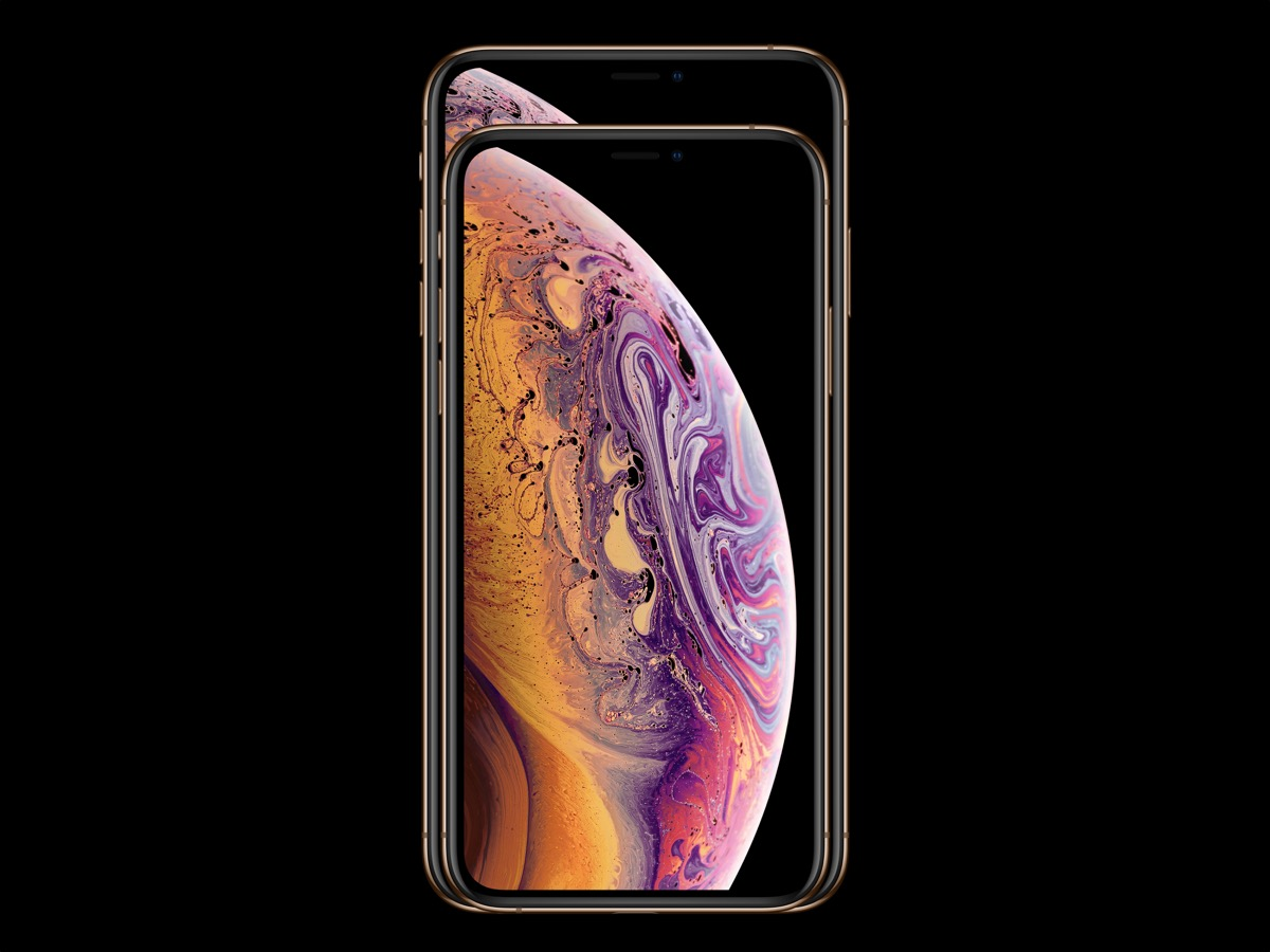 apple iphone xs max kabelloses laden wird schneller