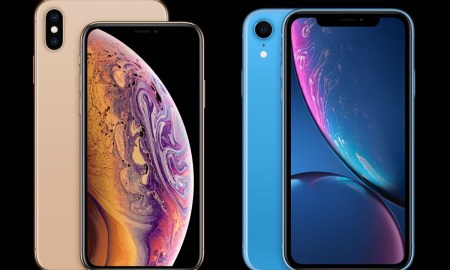Apple Iphone Xs Xr Header